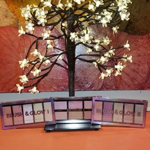 3 PC Profusion Blush I, Blush & Glow I & II